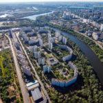 Главные новости Филёвской Поймы