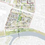 Проектные предложения к концепции реновации района Хорошёво от UNK Project
