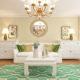 Дизайн интерьера, подбор элементов отделки и мебели,  картины и постеры